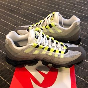 Men's Nike Air Vapormax 95